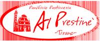 Panificio Pasticceria Al Prestinè Tirano SO